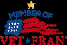 VETFRAN Member Logo